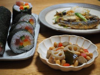 U_studiomimosa節分ご飯
