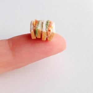 三色サンドイッチ3