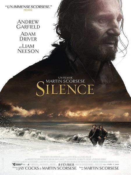 スコセッシ『沈黙-サイレンス-』