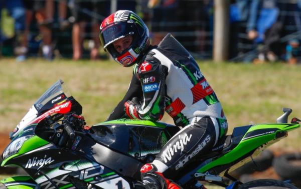 FIM スーパーバイク世界選手権2017 第1戦 オーストラリア フィリップアイランド