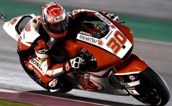 2017 MotoGP開幕戦、カタールGP(ロサイル・インターナショナル)