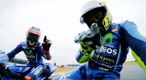 2017 MotoGP 第2戦、アルゼンチンGP(テルマス・デ・リオ・オンド)