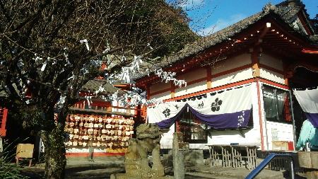 114-0916 磯天神菅原神社