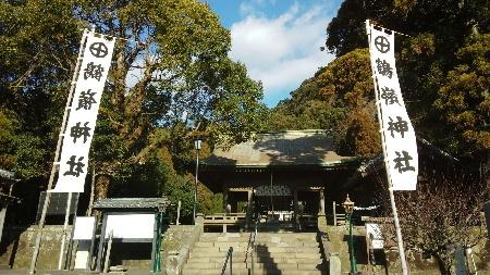 114-0925 鶴嶺神社