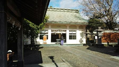 114_1003 南州神社