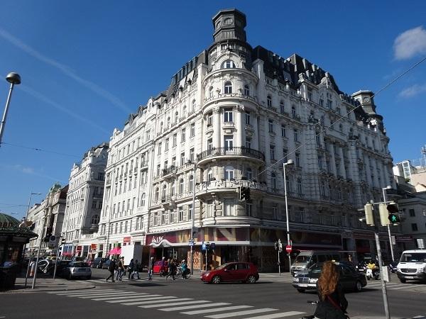 2014欧州 ウィーンでお散歩③ (3)