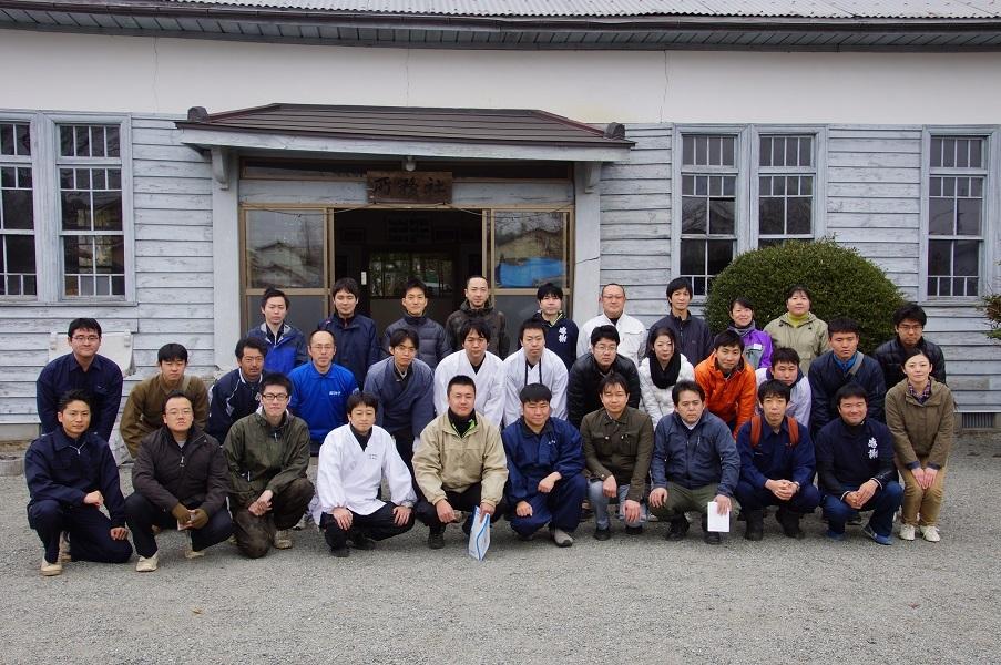 北関東三県支援活動
