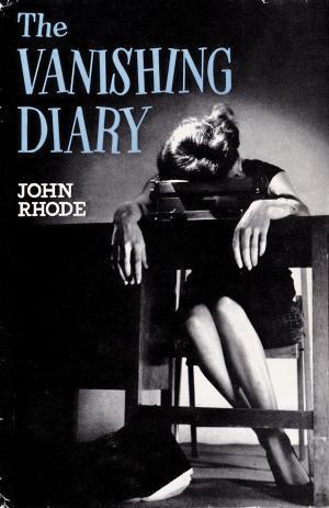 Vanishing Diary