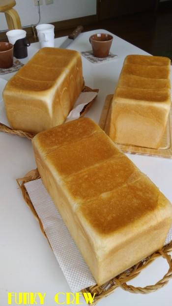 食パン 4
