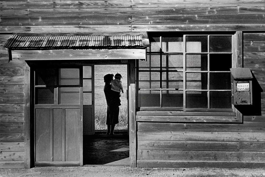 五能線 驫木駅2 198年11月 日 16bitAdobeRGB原版take1b