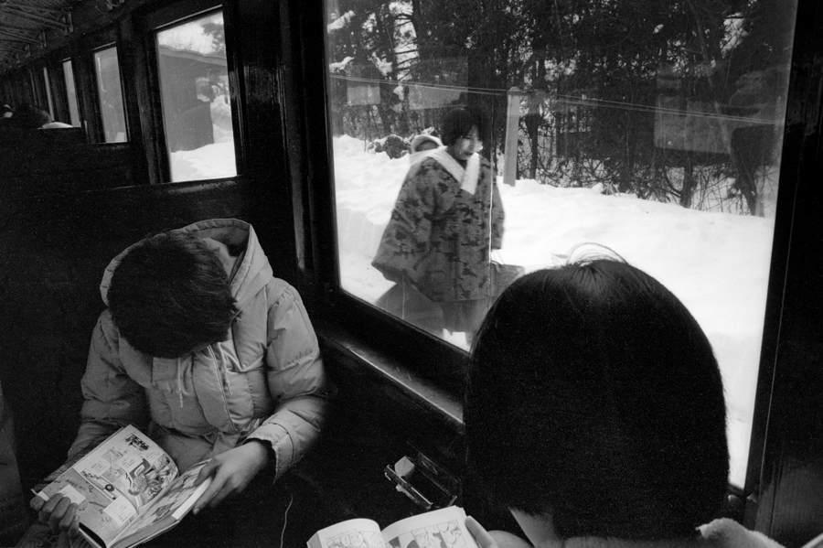 五能線 窓の景色2 198年 月 日 16bitAdobeRGB原版 take1b2