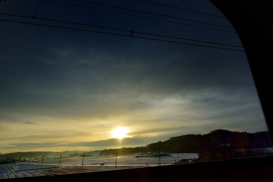 shinkansen201701_13475take2東北新幹線郡山付近b