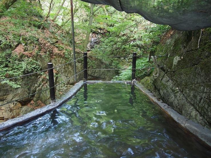 仙人風呂⑤