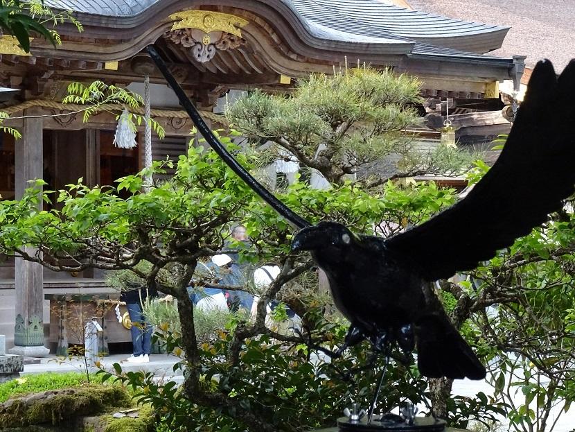 熊野本宮⑦