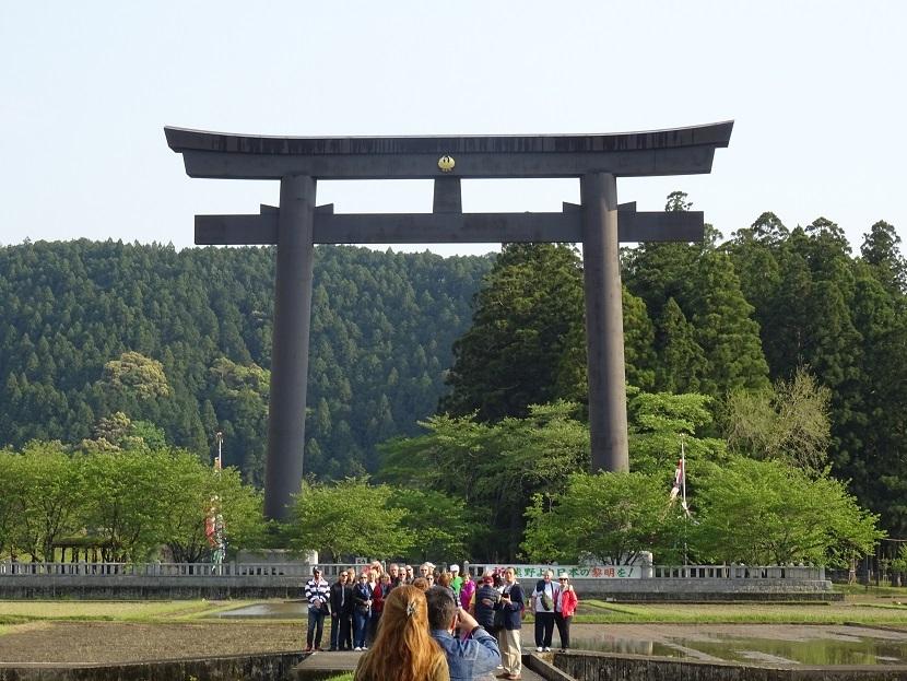 熊野本宮⑧