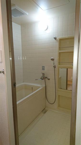 NICah浴室