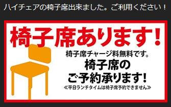 いきなりステーキ小田原