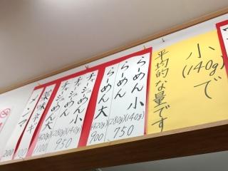 らーめん どんぐり (7)