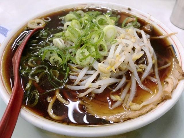 新福菜館 本店 (11)
