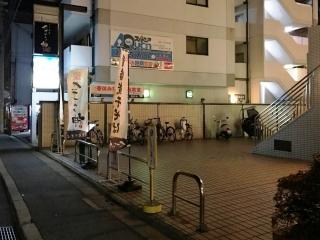 らーめん セアブラノ神 壬生本店 (2)