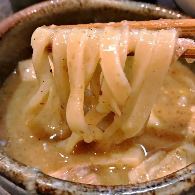 烈志笑魚油 麺香房 三く (23)