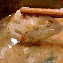 烈志笑魚油 麺香房 三く (26)
