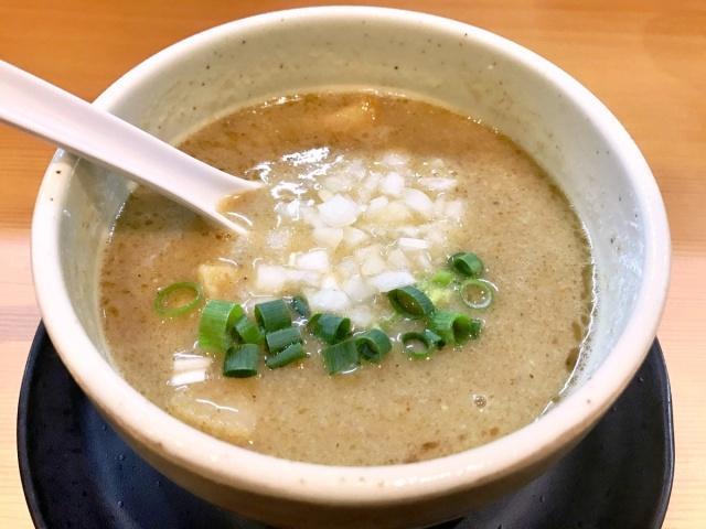 麺堂 稲葉 (13)
