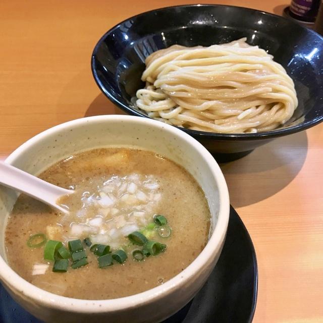 麺堂 稲葉 (15)