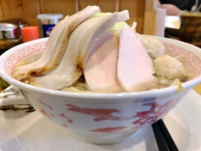 麺屋 桜木 (8)