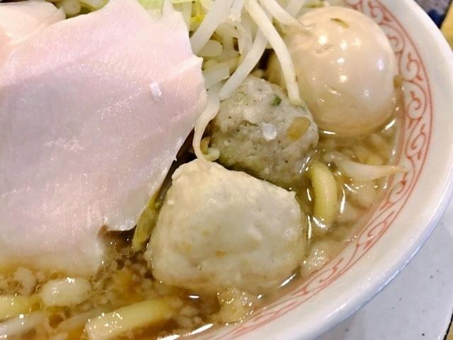 麺屋 桜木 (12)