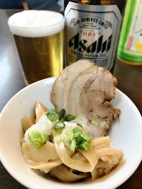 つけ麺 弥七 (5)