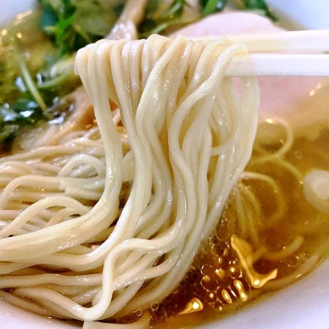 つけ麺 弥七 (12)
