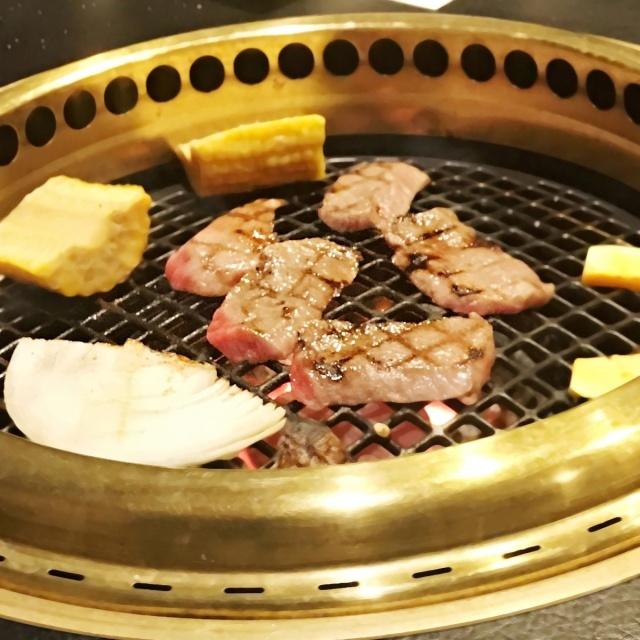 近江牛焼肉専門店 万葉八日市店 (2)