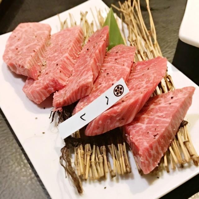 近江牛焼肉専門店 万葉八日市店 (3)