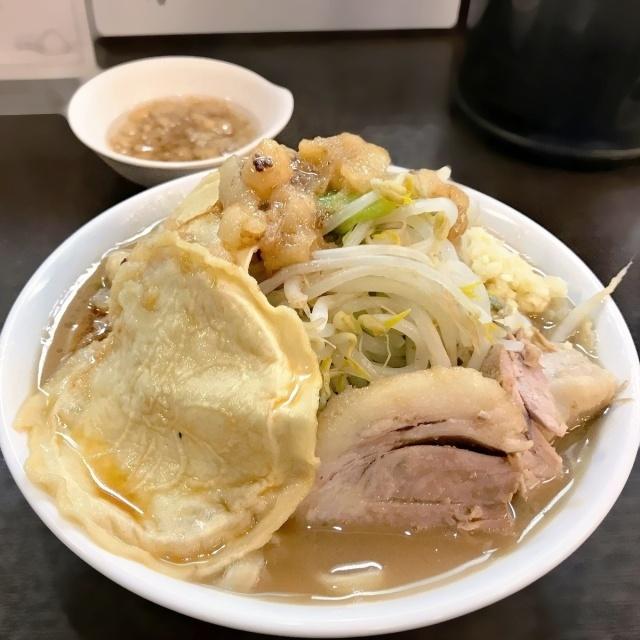 ラーメンどでん 大宮西口店 (10)