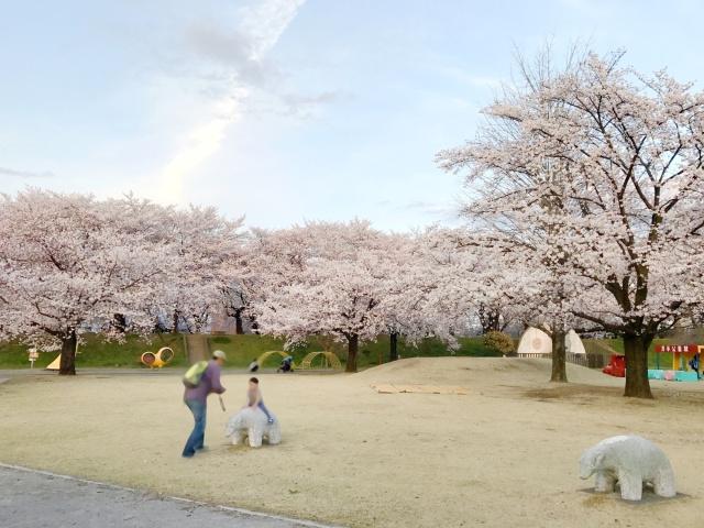 万平公園 (1)