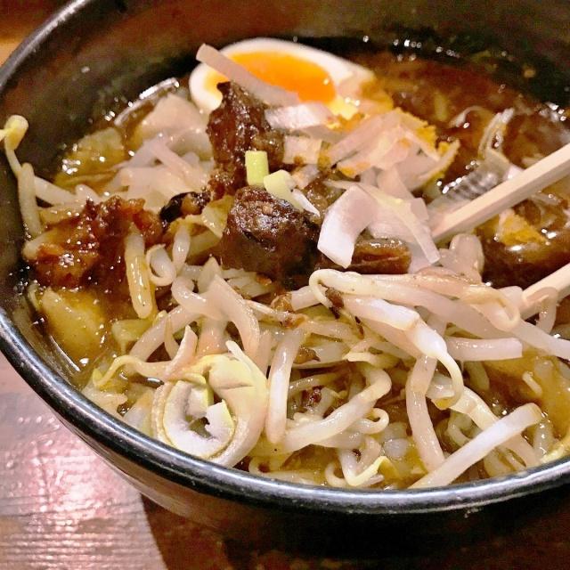 麺 池谷精肉店 (13)