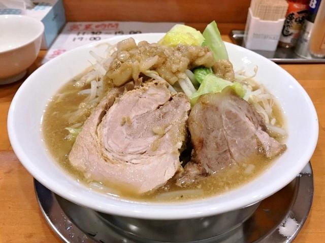 麺屋穴場 (10)