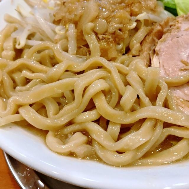 麺屋穴場 (15)