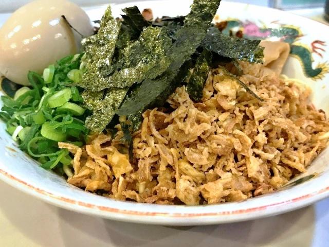 麺や ○雄 (16)