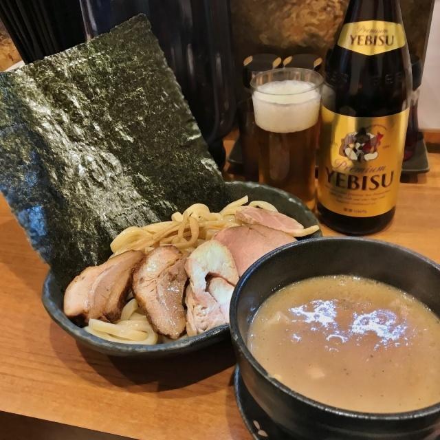 麺バカ息子 (10)