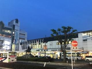 横浜家系ラーメン ぽんこつ家 (1)