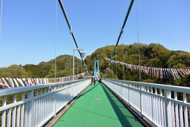 竜神大吊橋 (7)
