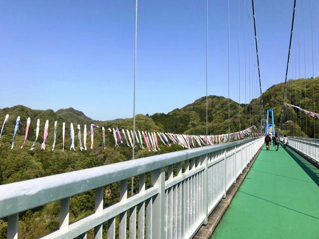 竜神大吊橋 (10)
