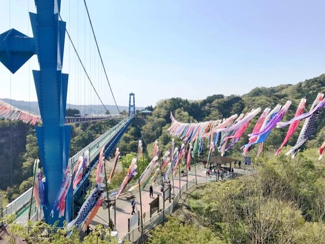 竜神大吊橋 (15)