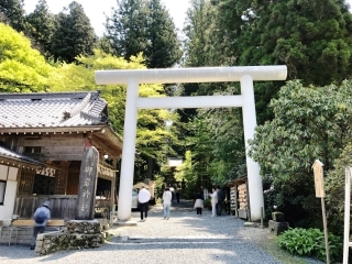 御岩神社 (2)