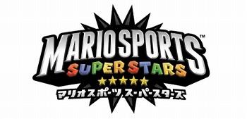 マリオスポーツ スーパースターズ