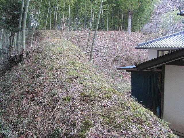 黒羽城2017.04.08T