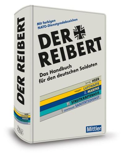 DER REIBERT