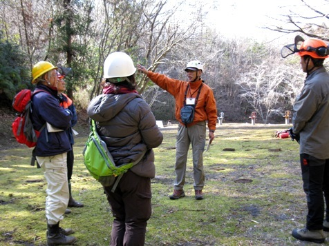 H28安全講習5・森林講座